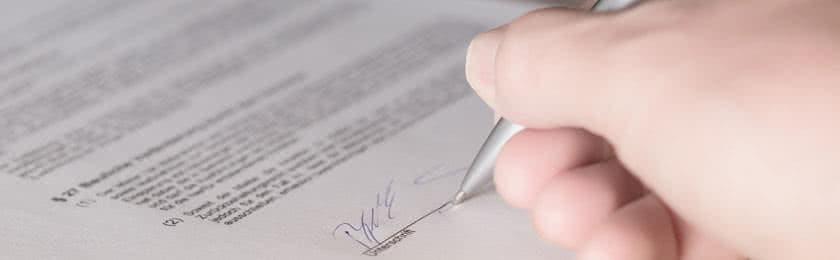 bild befristeter arbeitsvertrag