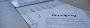 Read more about the article Kündigung zum 15. – wann ist der letzte Arbeitstag?